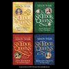 Six Tudor Queens by Alison Weir, Headline Publishing Group London 2017-19