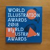 2018 AOI WIA World Illustration Awards