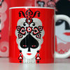 Mug Queen Cards Collection available on SOCIETY6 Shop