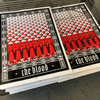 The Handmaid's Tale Limited Editions Screen prints, printed by White Duck Studio UK, available on www.darkcitygallery.com