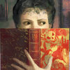 Northanger Abbey cover - GOLD MEDAL Society Of Illustrators NYC 2011